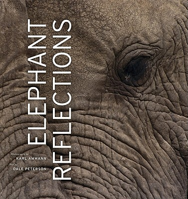 Elephant Reflections By Ammann, Karl (PHT)/ Peterson, Dale