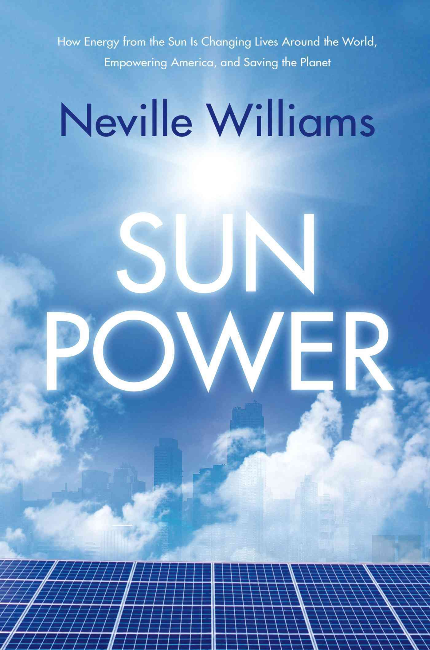 Sun Power By Williams, Neville