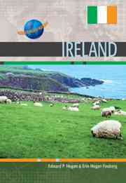 Ireland By Hogan, Edward Patrick/ Fouberg, Erin Hogan